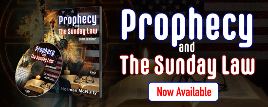 Prophecy and Sunday Law