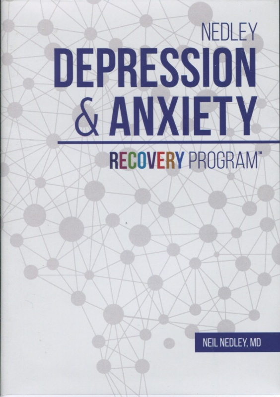 Depression Recovery Program DVDs - New Edition - Dr. Neil ...