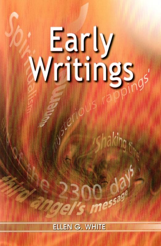 Early Writings P/B - Ellen G White