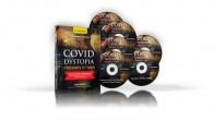 Covid Dystopia: Freedoms 11th Hour DVD