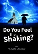 Do You Feel the Shaking - DVD set