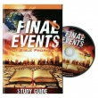 Final Events Study Guide & DVD by Doug Batchelor