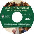 God's Reformation and the Community of Unity - MP3