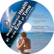 Mental & Spiritual Health in the End of Time - MP3 CD