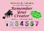 Remember Your Creator (Book 4, Christmas Book)