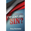 See Inside What Is the Unpardonable Sin?