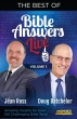 The Best of Bible Answers Live Vol. 1