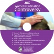 Women\'s Ordination Controversy MP3