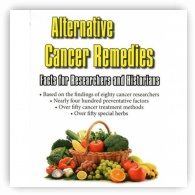 Alternate Cancer Remedies
