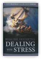 Healing Insights: Dealing With Stress