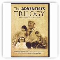 The Adventists Trilogy DVD