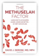 The Methuselah Factor